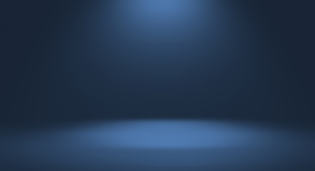 rays light: Spotlight blue light rays background