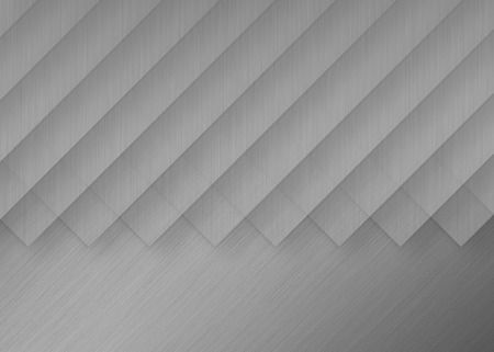 brushed metal: Brushed metal texture background