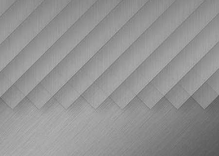 brushed aluminum: Brushed metal texture background