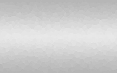 neutral: Abstract gray background, neutral polygonal surface, space for design elements