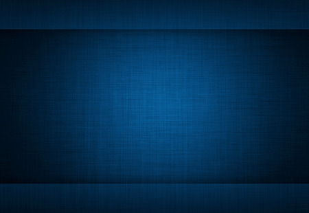 bright center: Abstract dark blue background for use in various applications and design products. Illustration for artwork, design flyers, posters. Dark corners and bright center to place your text.