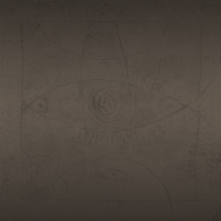 gothic style: Vintage dark background, abstract texture, antique gothic style