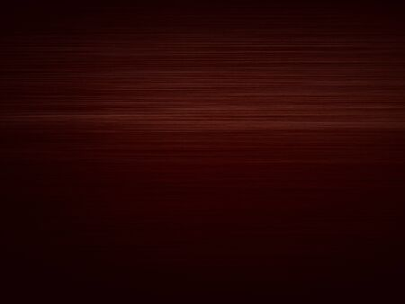 Artificial material simulates the texture of dark red wood, the computer generated illustration. Vintage texture background.