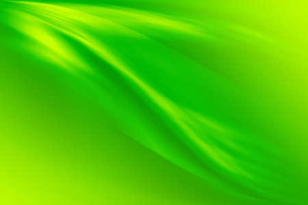 Abstract green background template, empty backdrop with space for elements Stock Photo