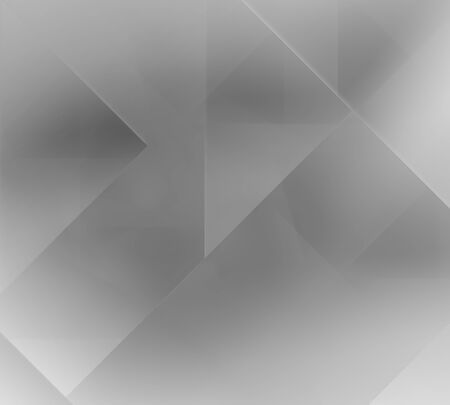 neutral: Abstract neutral gray polygonal mosaic background, design element