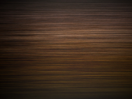 Artificial material simulates the texture of brown wood, the computer generated illustration. Vintage texture background.