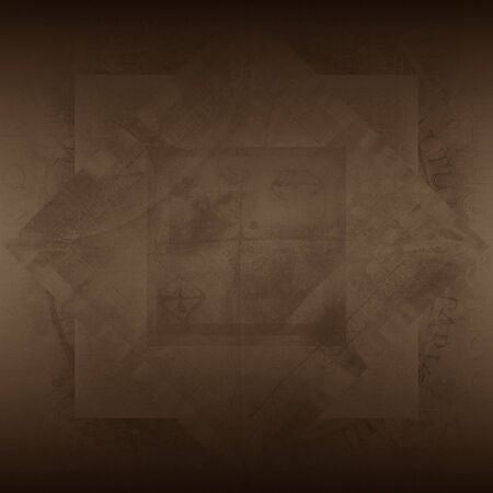 gothic style: Vintage dark brown background, abstract texture, antique gothic style