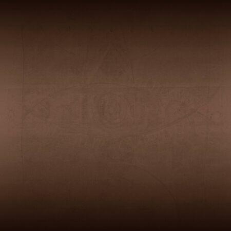 dark brown background: Vintage dark brown background, abstract texture, antique gothic style