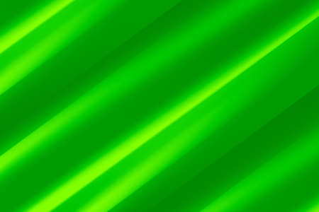 smooth surface: Abstract green background template, empty backdrop with space for elements Stock Photo