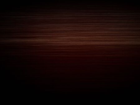 Artificial material simulates the texture of dark brown wood, the computer generated illustration. Vintage texture background.