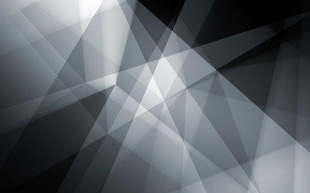 Abstract polygonal mosaic background, creative design template