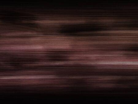 Artificial material simulates the texture of dark brown wood Banco de Imagens