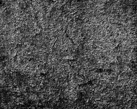 white stone: Grunge black and white stone wall texture background, backdrop design element