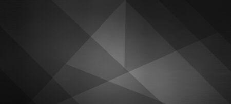 brushed metal texture: Polygonal dark background, brushed metal texture, neutral gray surface