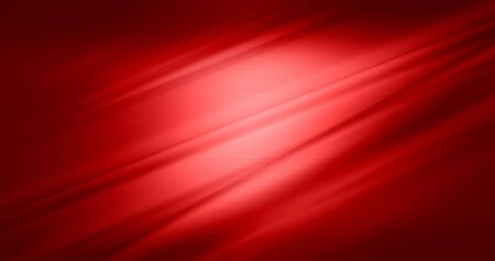 Abstract red background with smooth gradients and brushed textures