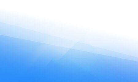 Light blue background with a white area for placing graphic elements or text Stock fotó