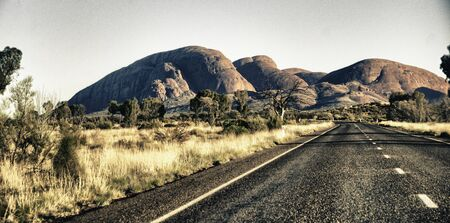 Australian Outback Exploration, Northern Territory