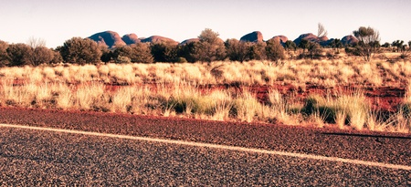 Australian Outback Exploration, Northern Territory photo