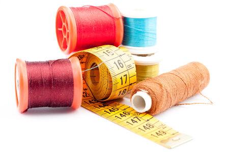 haberdashery: centimeter dressmaker