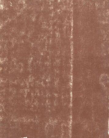 brown cardboard sheet Stock Photo - 7607071