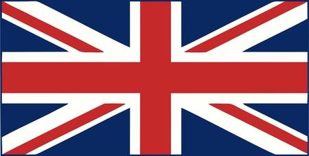 bandera de reino unido: Bandera de UK