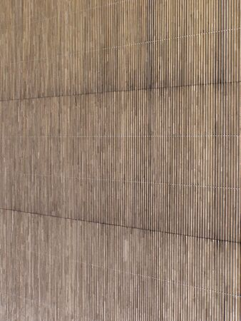 woodenrn: wooden grid mesh facade useful as a background