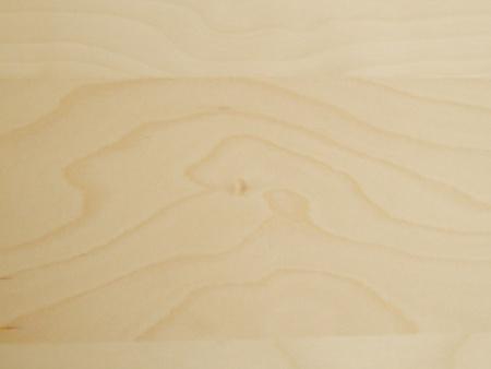 beech wood board background  photo