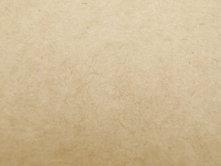 Brown corrugated cardboard sheet useful as a background photo