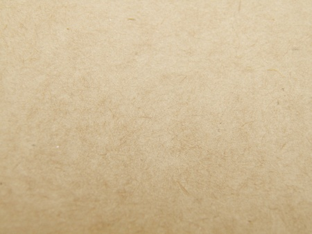 corrugated cardboard: Brown corrugated cardboard sheet useful as a background