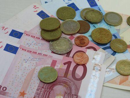 euros Stock Vector - 13060017