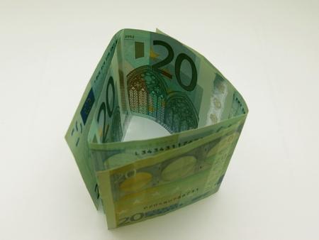 legal tender: Euro (EUR) banknotes - legal tender of the European Union