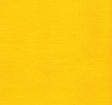 paperboard: yellow paperboard useful as a background