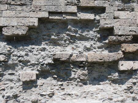 augusta: Murallas romanas de Aosta Augusta Praetoria