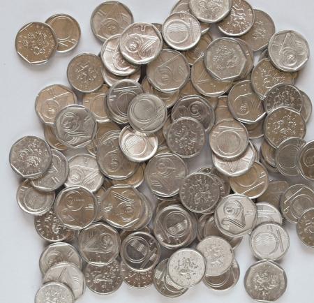 czech republic coin: Czech currency (CZK) coins