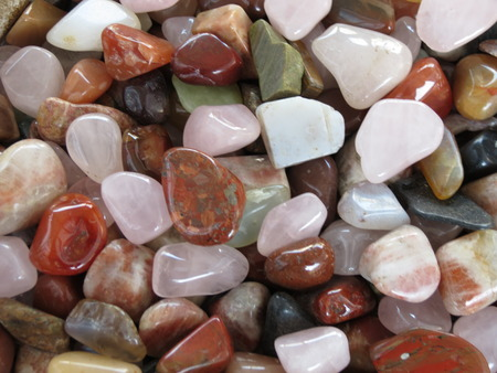 semiprecious: semiprecious stones useful