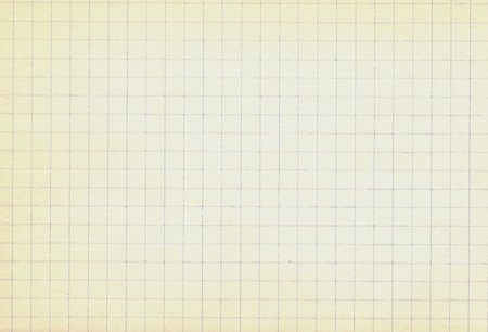 checkered paper sheet useful as a background