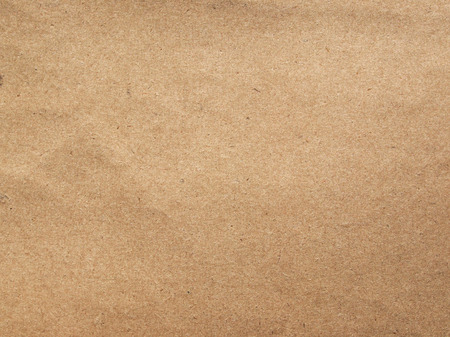 corrugated carboard useful as a background