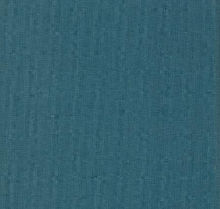 blue cloth book binding useful as a background Standard-Bild