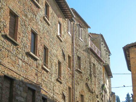 volterra: Volterra, Italian medieval town
