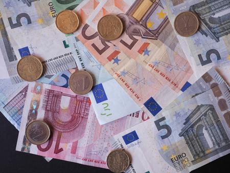 billets euro: Euro billets et pi�ces en euros - Le cours l�gal de l'UE