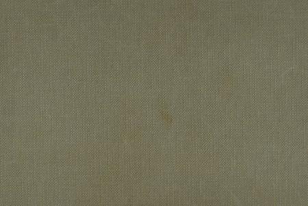grey cloth book binding useful as background
