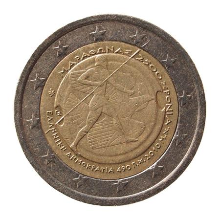 Gedenk 2 Euro Münze Frankreich 2010 70 Jahrestag Des Namentliche
