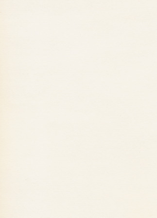 Gebroken wit papier textuur met watermerk nuttig als achtergrond
