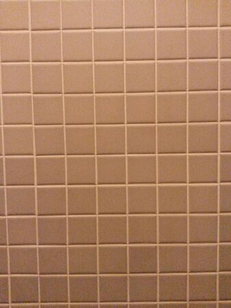 bathroom tiles: Grey pink square wall tiles for a bathroom