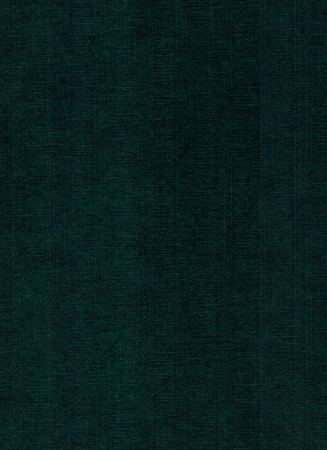 leatherette: Dark green leatherette texture useful as a background