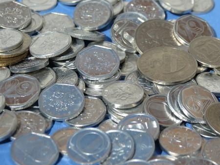 czech republic coin: CZK coins from Czech Republic