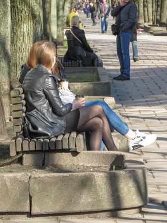 Kaunas girls
