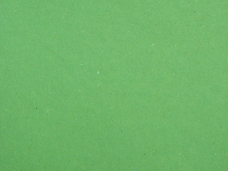 green paper surface useful as a background