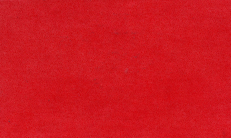 red leatherette texture useful as a background
