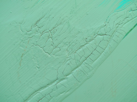 light green paint texture useful as a background